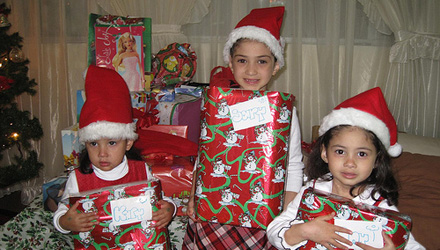 Kids & Gifts